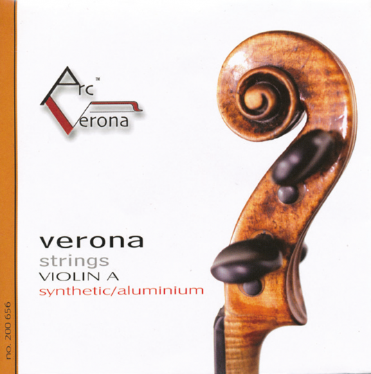 Arc Verona Satz Violinsaiten medium
