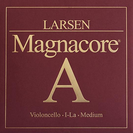 Larsen Cello Magnacore A-Saite, mittel
