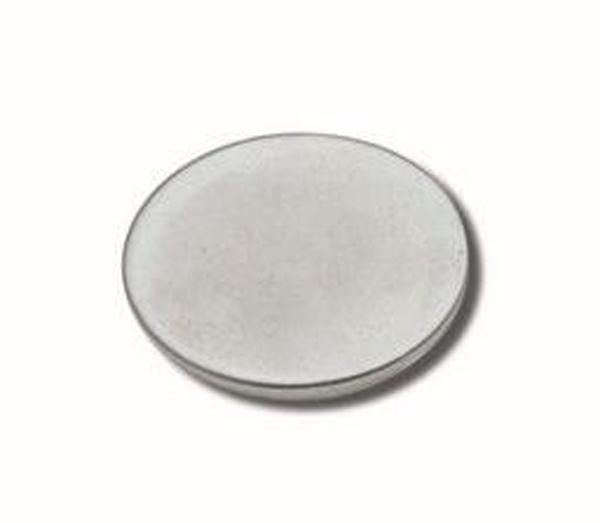 Metallplättchen Durchmesser 20mm