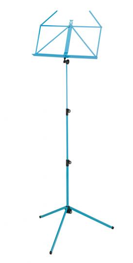 K&M 100/1 - Notenpult, meerblau