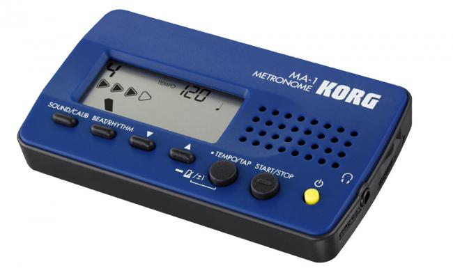 Korg MA 1 Metronome