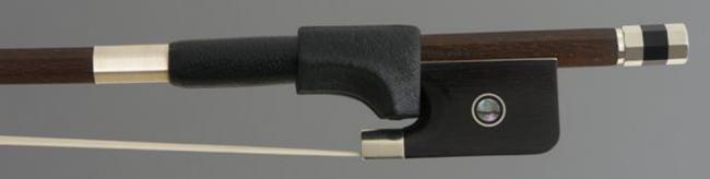 Poggia-pollice per arco violoncello