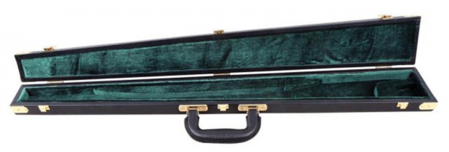 Strijkstokkoffer  Maestro voor contrabasstrijkstok Frans