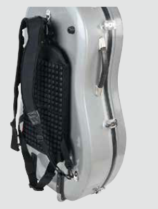 Rucksacksysteme for cello case