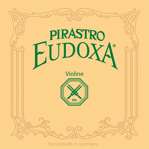 PIRASTRO Eudoxa Violín Cuerda-Re 16 3/4