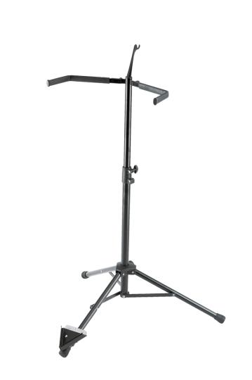 Bass Instrumentenständer K&M Modell 141 schwarz