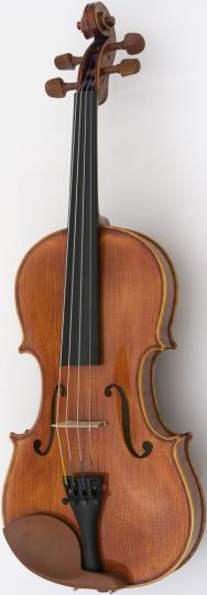 Arc Verona SCHOLAR Violinset 1/2