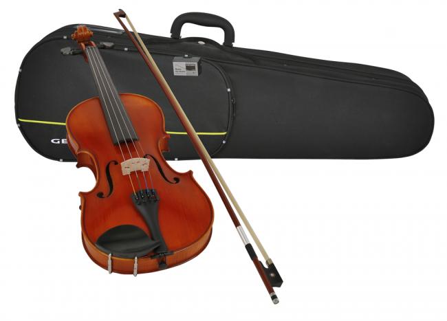 Arc Verona Aspirante Violinset, 1/4