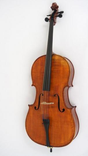 Arc Verona SCHOLAR Celloset 1/4