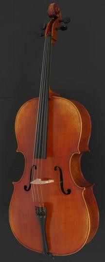 Arc Verona Cremona Cello Modell Matteo Goffriller  4/4