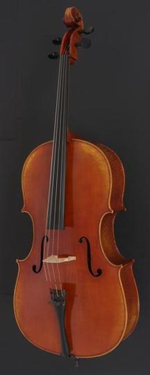Arc Verona Cremona Cello Modell J.B. Guadagnini  4/4