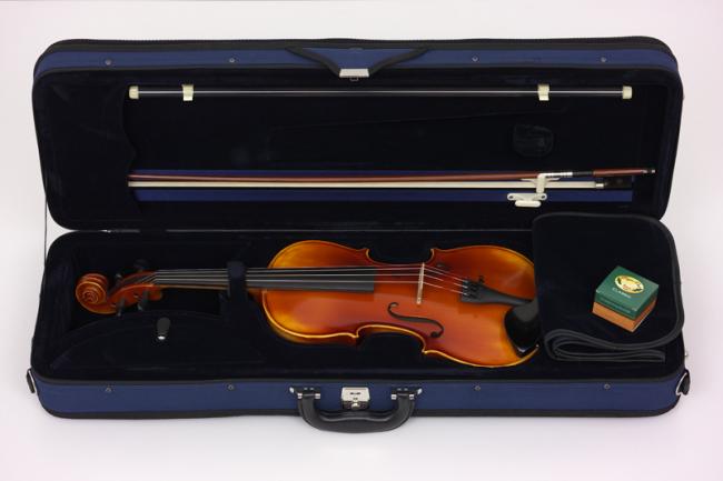 Arc Verona Talento Set Violine 4/4