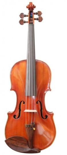 Meistervioline, Sächsische Violine um 1910