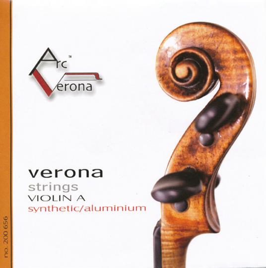 Arc Verona Satz Violinsaiten medium