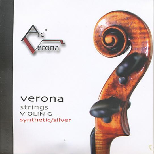 ARC VERONA Violinsaite G, medium