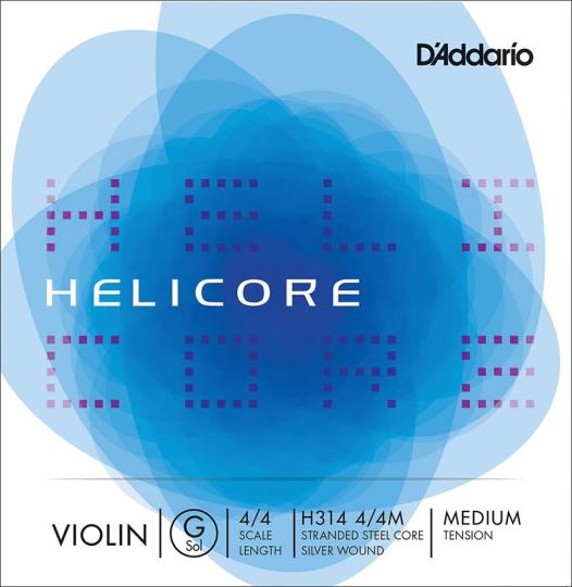 D´ADDARIO Helicore Violinsaite G
