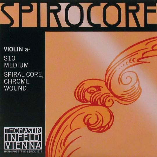 THOMASTIK Spirocore Violinsaite A Chrom