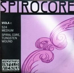 THOMASTIK  Spirocore C-Saite Wolfram für Viola mittel