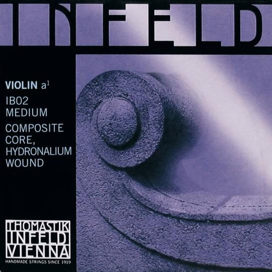 THOMASTIK Infeld blau Violinsaite A