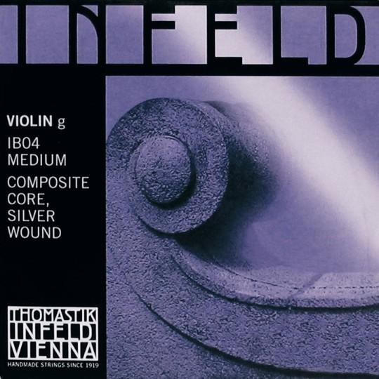 THOMASTIK Infeld blau Violinsaite G