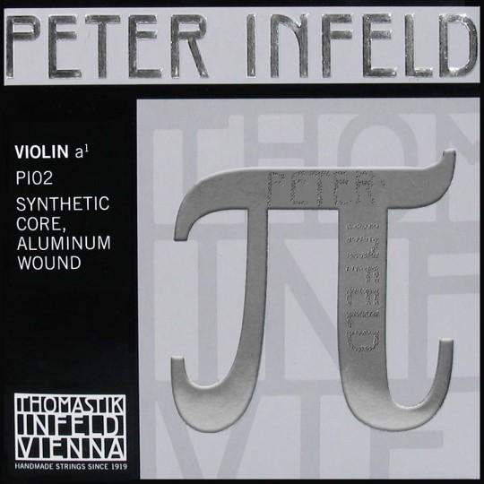 THOMASTIK Peter Infeld PI02 Violinsaite A