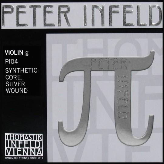 THOMASTIK Peter Infeld PI04 Violinsaite G