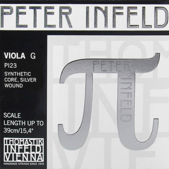 THOMASTIK Peter Infeld PI Violasaite G, mittel