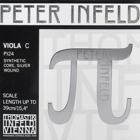 THOMASTIK Peter Infeld PI Violasaite C, mittel