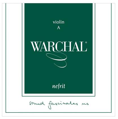 WARCHAL Nefrit D-Saite für Violine