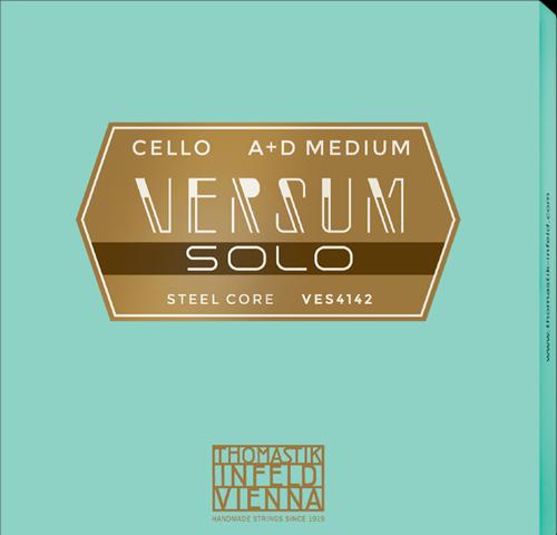 THOMASTIK Versum Solo Cellosaite G, mittel