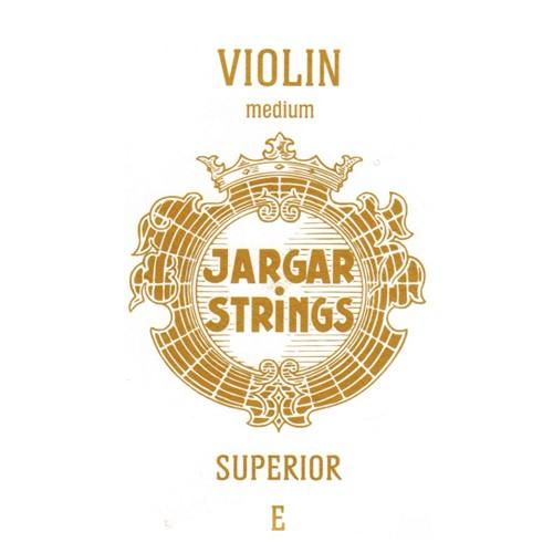 JARGAR Superior E-Saite für Violine, medium