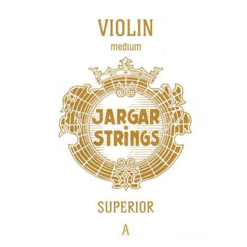 JARGAR Superior Violinsaite A, medium