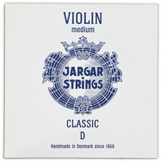 JARGAR Violinsaite  D