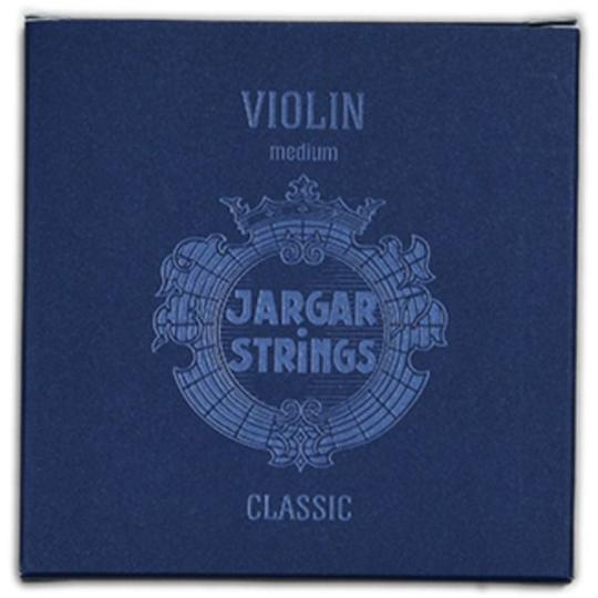 JARGAR Satz Violinsaiten, medium