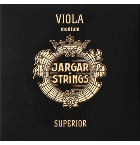JARGAR Superior Violasaiten SATZ, medium