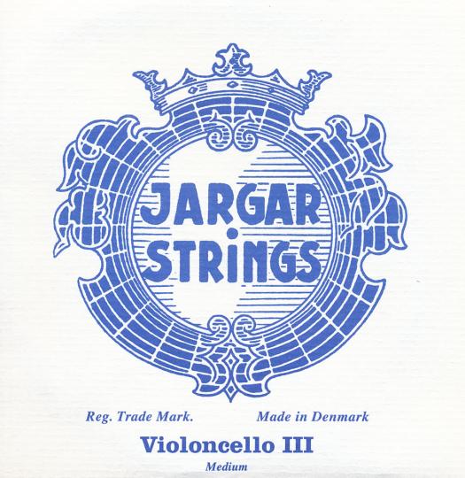 JARGAR Cellosaite G Chrom
