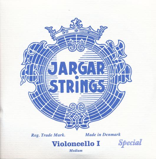 JARGAR Cellosaite A Spezial, medium