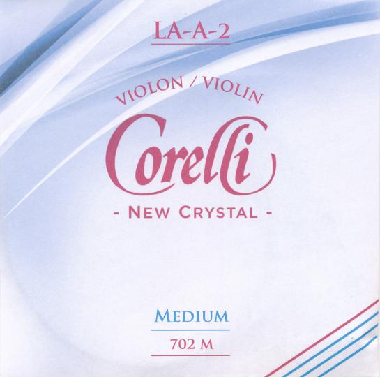 CORELLI Crystal Violinsaite A