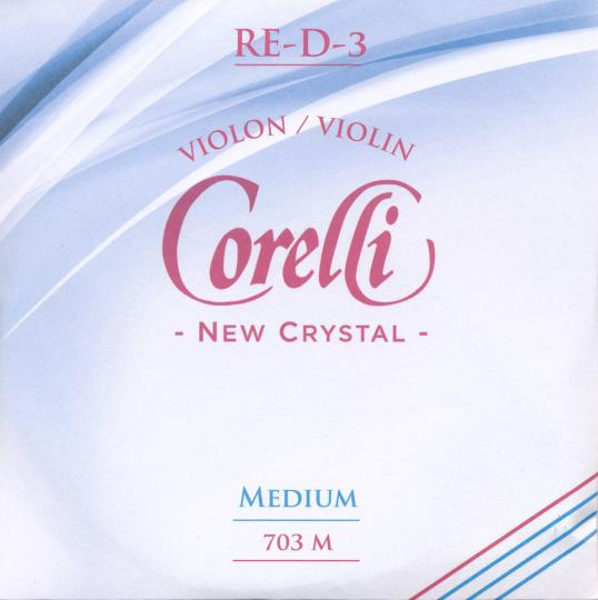 CORELLI Crystal Violinsaite D