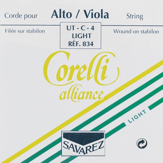 CORELLI Alliance Violasaite C light