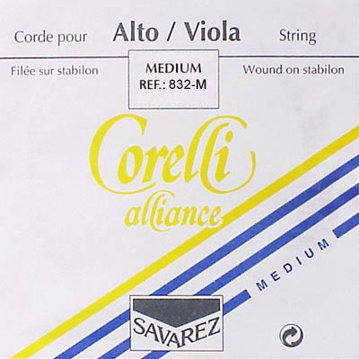 CORELLI Alliance Violasaite D medium