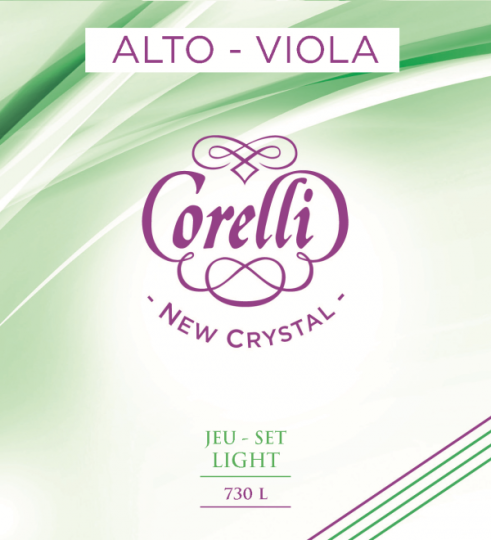 CORELLI Crystal Violasaite G light