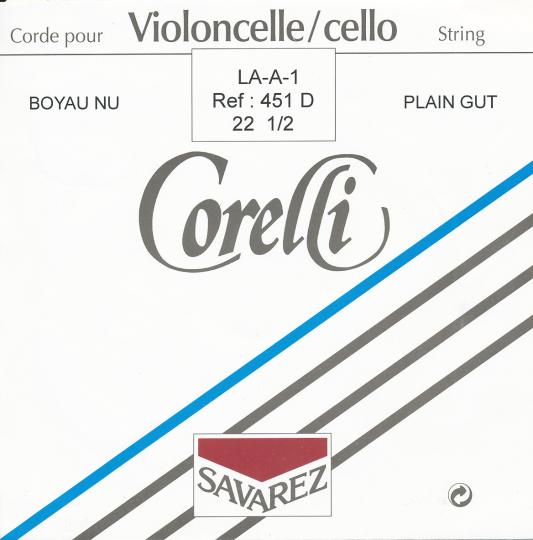 CORELLI Darm Cellosaite A 22 1/2 blank