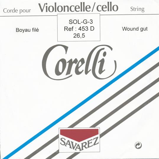CORELLI Darm Cellosaite G 26 1/2