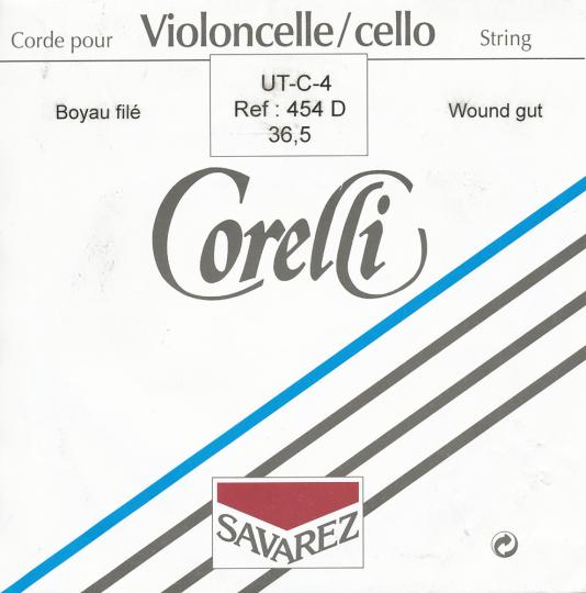 CORELLI Darm Cellosaite C 36 1/2