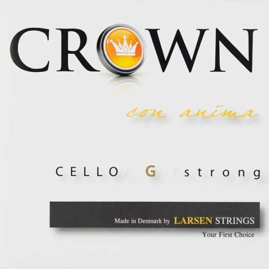 CROWN Strings Cellosaite G