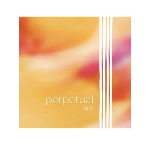 PIRASTRO Perpetual Basssaiten SATZ