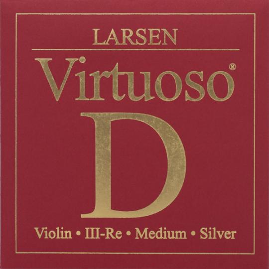 LARSEN Virtuoso Violinsaite D