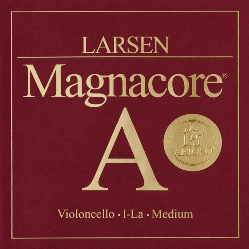 Larsen Cello ARIOSO Magnacore A-Saite