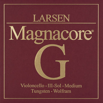LARSEN Magnacore Cellosaite G strong